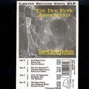 SPIRITS UNDER PRESSURE DUB 2LP.  Artist: Dub Funk Association. Label: Tanty Records